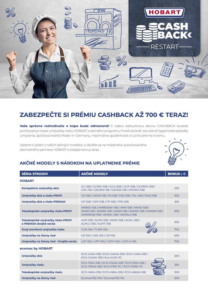 HOBART_CashBack_zákazníci